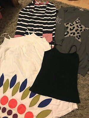 Girls clothes, jumper dresses age 13-14 Mini Boden,Next,Yummi,Zara skirts