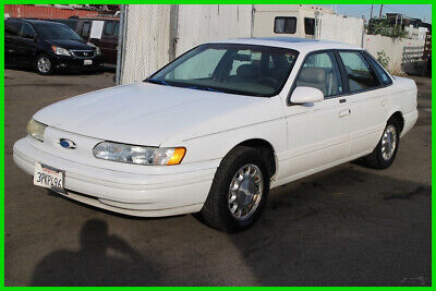 1995 Ford Taurus LX 1995 Ford Taurus Automatic 6 Cylinder NO RESERVE