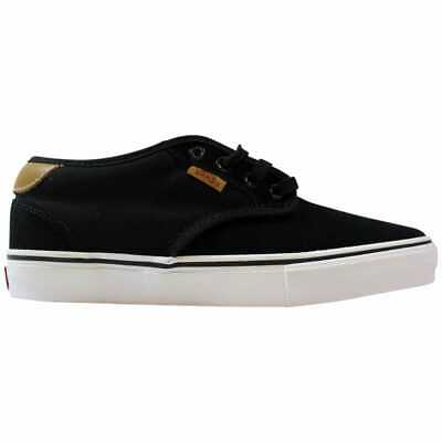 VANS Chima Ferguson Pro (Two Tone) BlackPort UltraCush MEN'S 6.5 WOMEN'S 8 190286043867 | eBay
