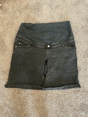 Target Collection Maternity Shorts Size 12