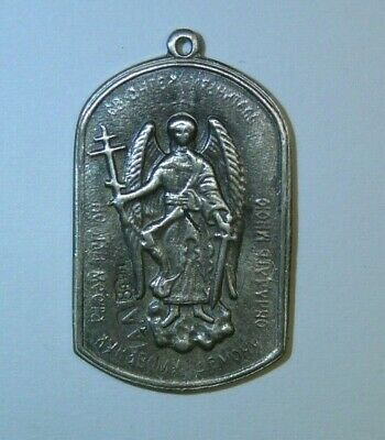 Holy Guardian Angel 84 Silver Imperial Russia