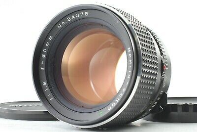 [MINT] Mamiya Sekor C 80mm f1.9 Lens for M645 1000s Super Pro TL from JAPAN #220