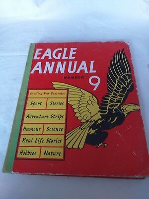 Eagle Annual Number 9, 1959