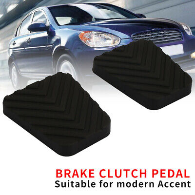 3282536000 Brake and Clutch Genuine Kia Pro Ceed 2013-2016 Pedal Rubber
