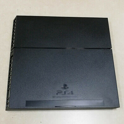 For Sony PS4 Pro Slim 2000 1000/1100 1200 Replace Host Front Housing Shell Cover