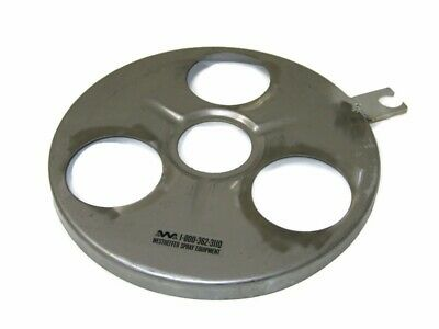 Vicon Spreader Distributor Plate Fits PS-203, PS-225, PS-403 & PS-604 Brand New
