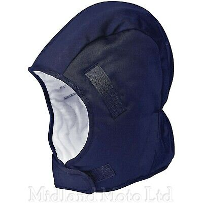 Safety Helmet Liner. Hard Hat Winter Cold Weather Liner