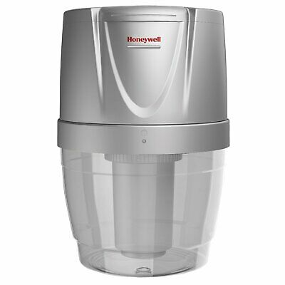 Honeywell HWB101S Filtration System for Water Dispensers, Silver Traditional