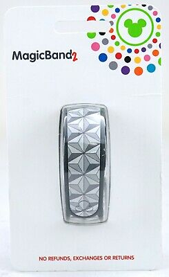 New Disney Parks Epcot Ball Spaceship Earth Link It Later MagicBand 2.0