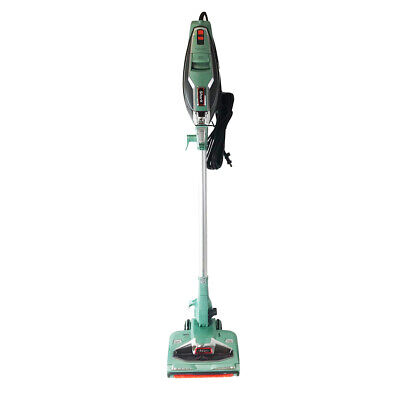 Shark Ultra-Light Corded Stick Vacuum with DuoClean Technology HV384Q (Green)