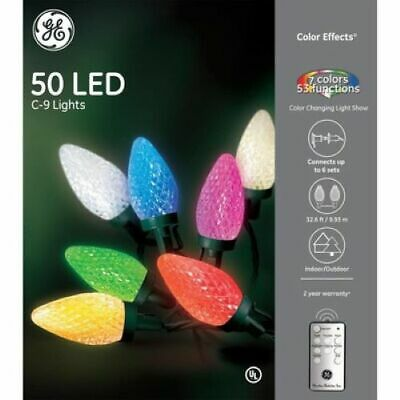 Holiday Living Led Cool White 5mm Micro Style 225 Count