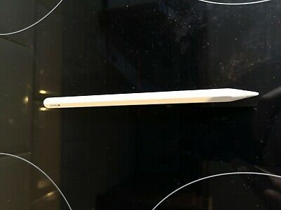 Apple Pencil (2nd Generation) pencil only