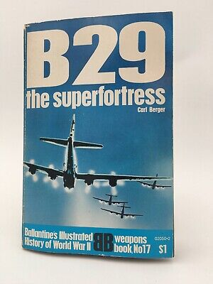 Aviation. B29 THE SUPERFORTRESS