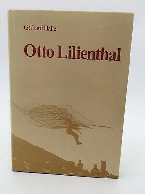 Aviation. Otto Lilienthal