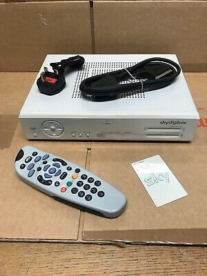 Pace DS430N Or 2600c1 Receiver Pace Sky Digibox DVB Used