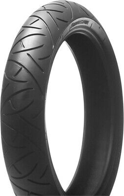 Bridgestone Battlax BT-022-F Sport Touring Radial Tire