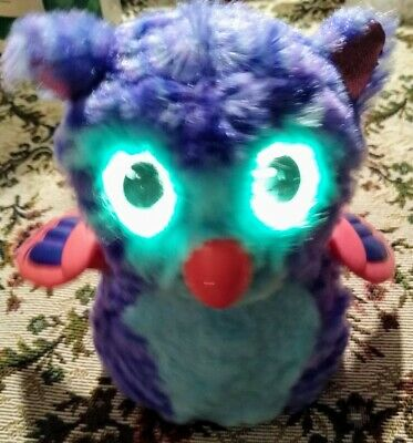 Hatchimals Fabula Forest Tigrette HATCHED