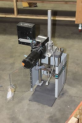 Carver Laboratory Press WITH LEESON CONTROL AND MOTOR