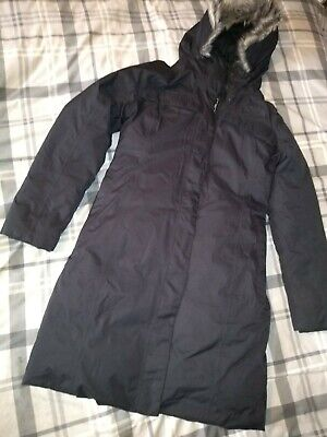 Ladies The North Face Arctic parka..size 10-12..!