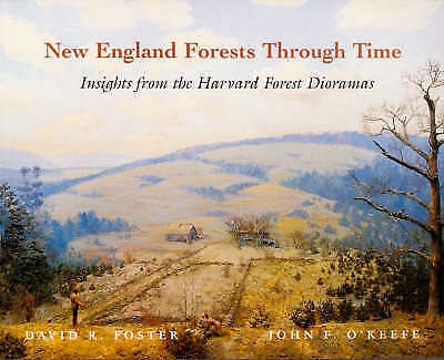 New England Forests Through Time. Insights from the Harvard Forest Dioramas by F