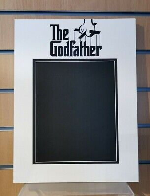 The Godfather picture photo mount