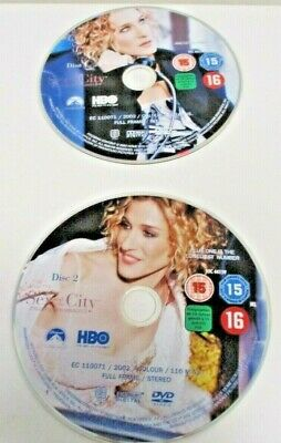 Sex and the City: Complete HBO Season 5 [DVD] Sarah Jessica Parker