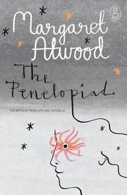 NEW The Penelopiad By Margaret Atwood Paperback Free Shipping