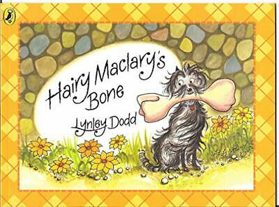 Hairy Maclarys Bone, Dodd, Lynley, Used; Good Book