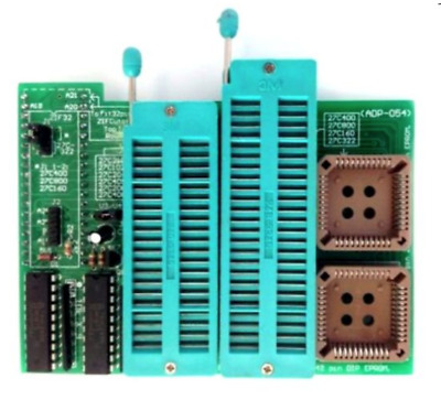 GQ ADP-054 16 Bit EPROM 40/42 pin adapter V3 for Willem Programmer Clearance