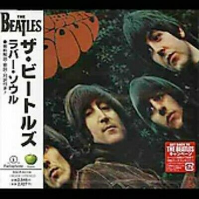Beatles, The : Rubber Soul CD Value Guaranteed from eBay's biggest seller!