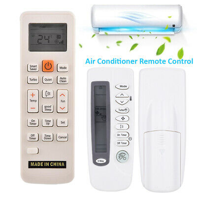 Air Conditioner Remote Control For Samsung ARH-401 ARH-415 ARH-420 DB93-11489L