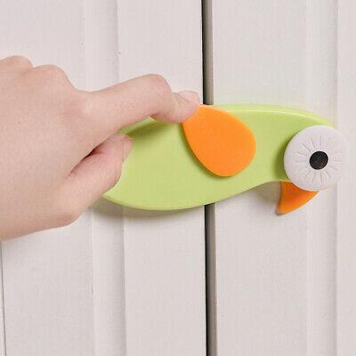 Baby Safety Lock Drawer Cabinet Locks Corner Guards Safe Kids Locked Doors Baby
