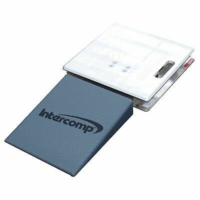 Intercomp Lightweight Scale Ramps - Short - No Roll Off - Rally - Workshop