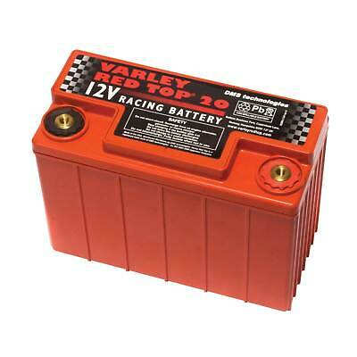 Varley Red Top 20 Lightweight Battery/Cell - Race/Racing/Oval/Rally/Motorsport