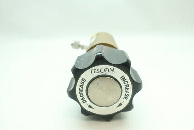 Tescom 44-1115-24 Pressure Reducing Regulator 6000psi