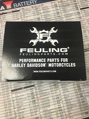 Feuling - 7019 - High Volume HP+ Oil Pump
