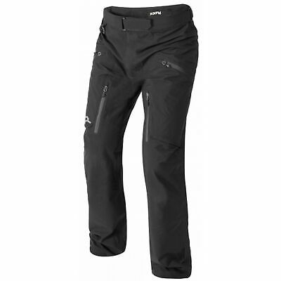 FXR Convoy Mens Tri-Laminate Snow Pants Black XL