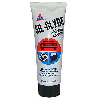 Silicone Grease AGS SG-8