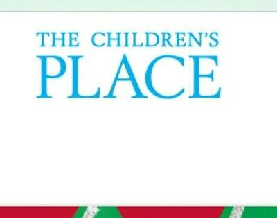 The Childrens Place Cash Coupons $10 off $20 16 total avail valid Dec 26 Jan 8
