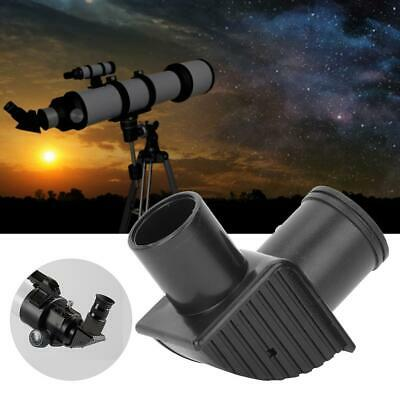 Refraction Type 90°Optical Glass Prism Diagonal Mirror Astronomical Telescope