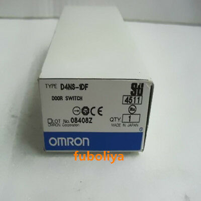 Replacement For 1PCS Brand Omron Safety Door Switch D4NS-1DF free ship FFu