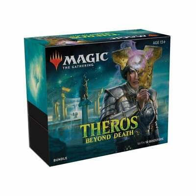 MTG Magic: The Gathering - Theros Beyond Death Deck Bundle