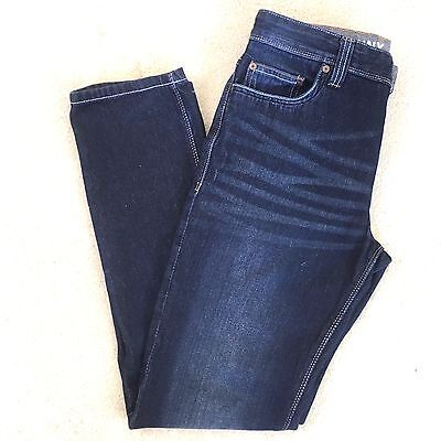Next Skinny Jeans Blue Denim  - Age 14 -  Height 164 cms