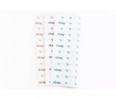 New  Branded Tissue Paper Blue Red Purple  Supplies 240 Sheets 20 x 30
