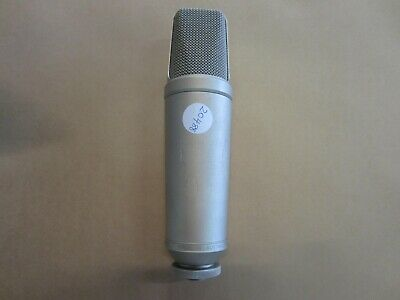 Rode Nt2000 Microphone Gold
