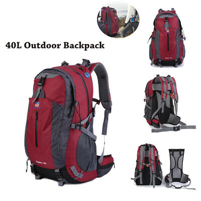 35//45//55-60//70L Waterproof Backpack Cover Outdoor Dust Rain Cover Camping Hiking
