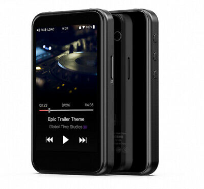 FiiO M6 Hi-Res Audioplayer