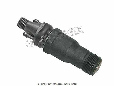 Mercedes W124 W126 300D 300SDL 300TD Fuel Injector Bosch Remanufactured NA36X