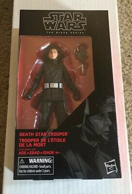 Star Wars The Black Series Death Star Trooper #60