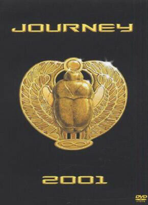 Journey: 2001 DVD (2008) Journey cert E Highly Rated eBay Seller Great Prices